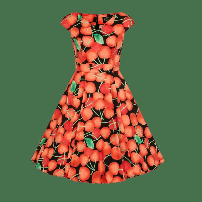 detske-saty-vintage-ceresne-jar-leto