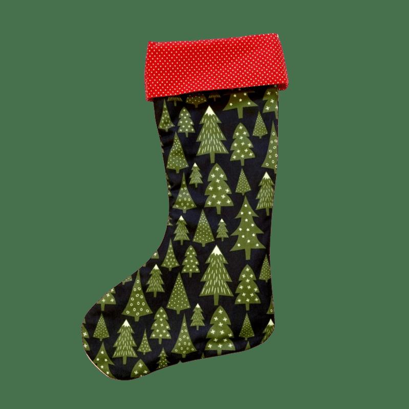 mikulasska-ponozka-na-vianoce-retro-stromceky