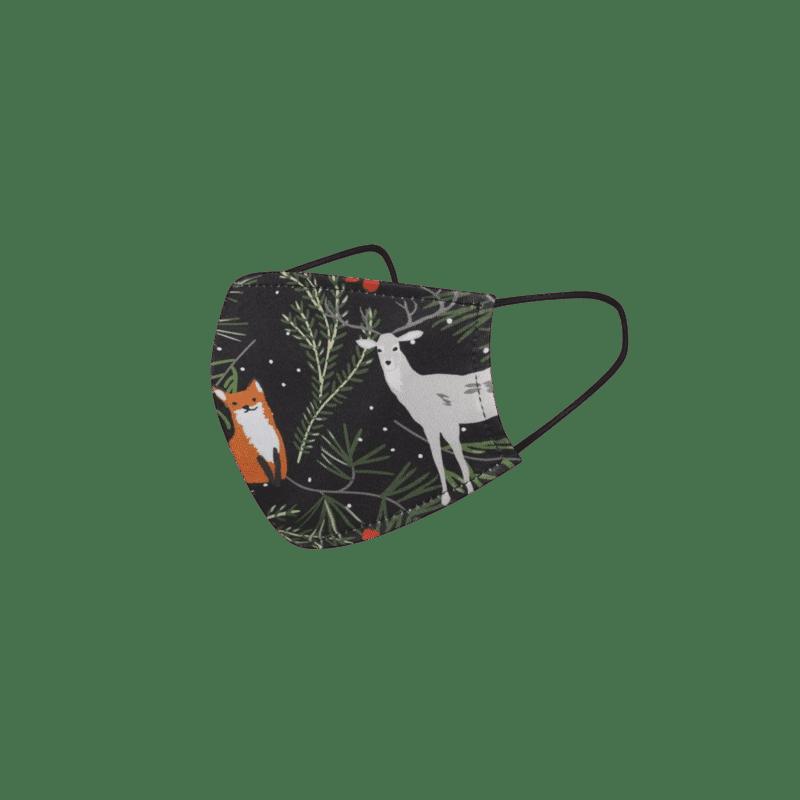 rusko-na-vianoce-cierne-lesna-zver