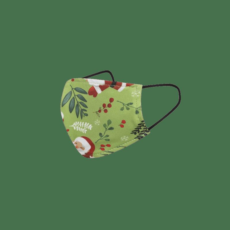rusko-na-vianoce-zelene-santa-claus