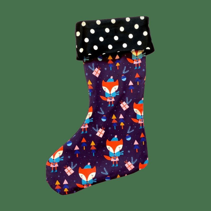 vianocna-retro-ponozka-na-krb-liska