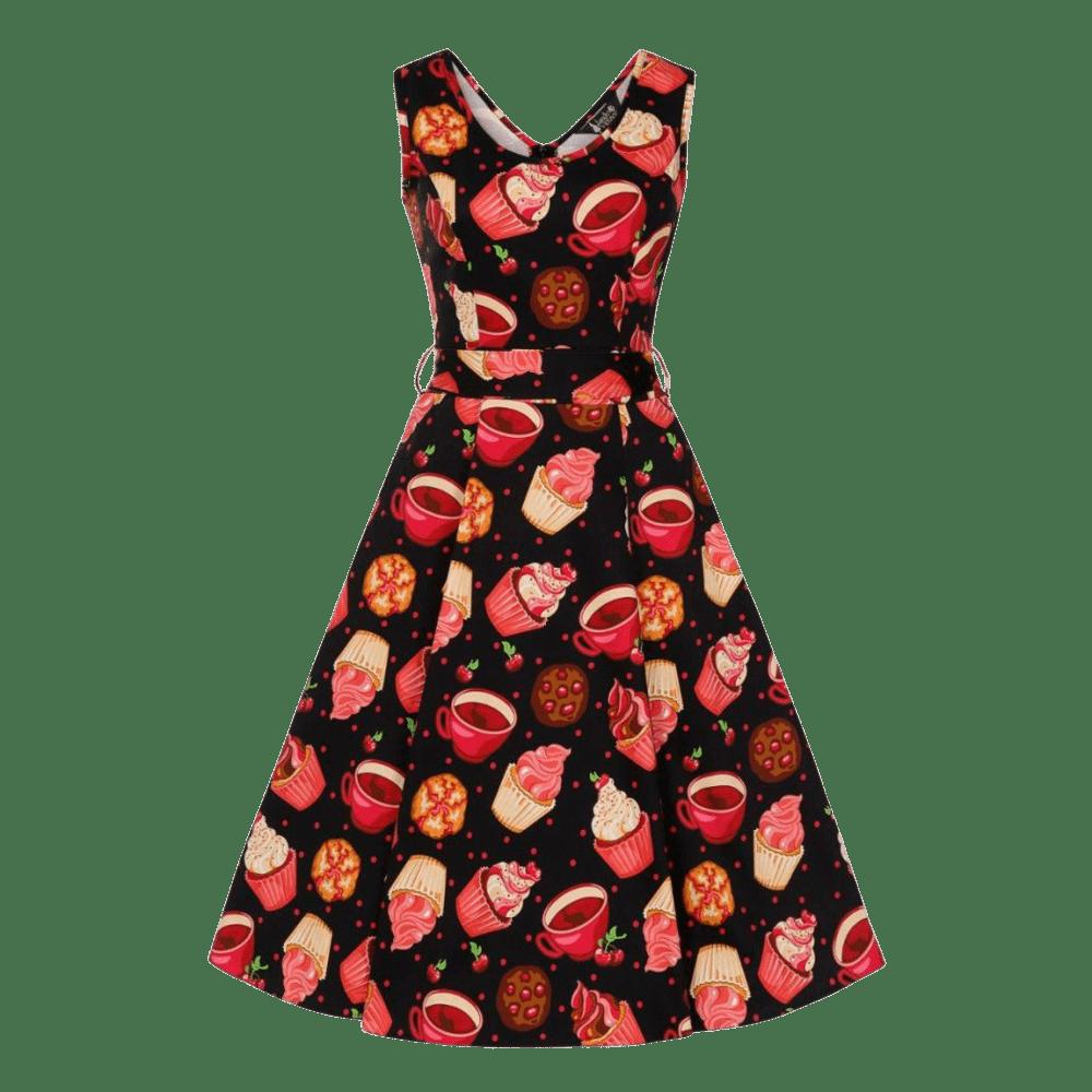 cierne-vintage-saty-muffin-na-leto-charlotta