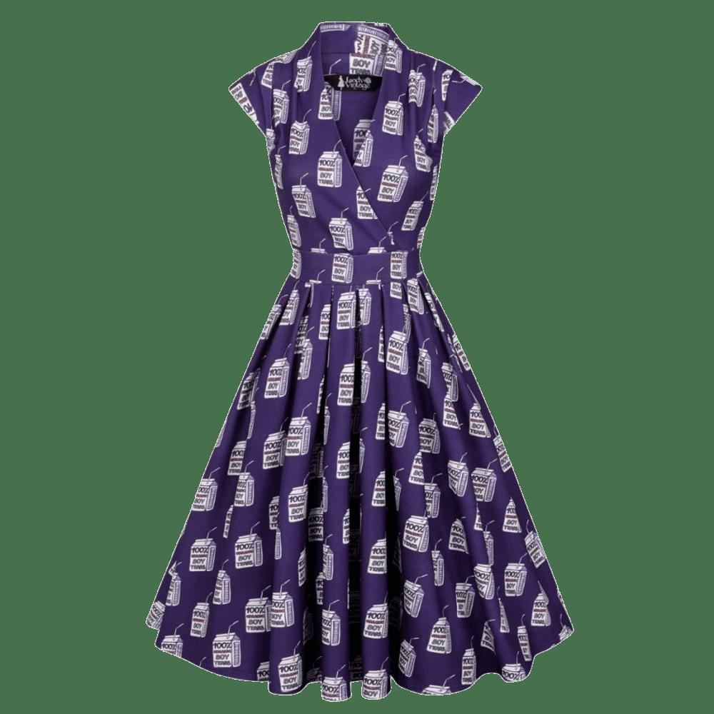 vintage-saty-eva-fialove-vzor-mliecka-romanticke