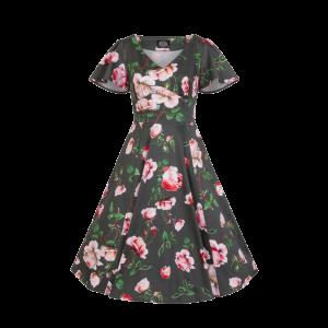 Retro šaty Amour