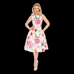Elegantné šaty Scarlett