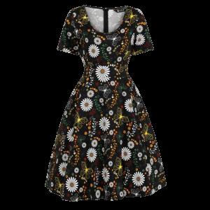 Šaty Phoebe malá Daisy