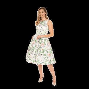 Okúzľujúce šaty Nora