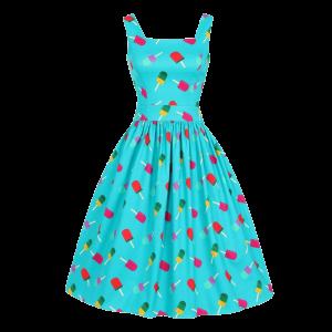 Šaty Dirdle Lollies