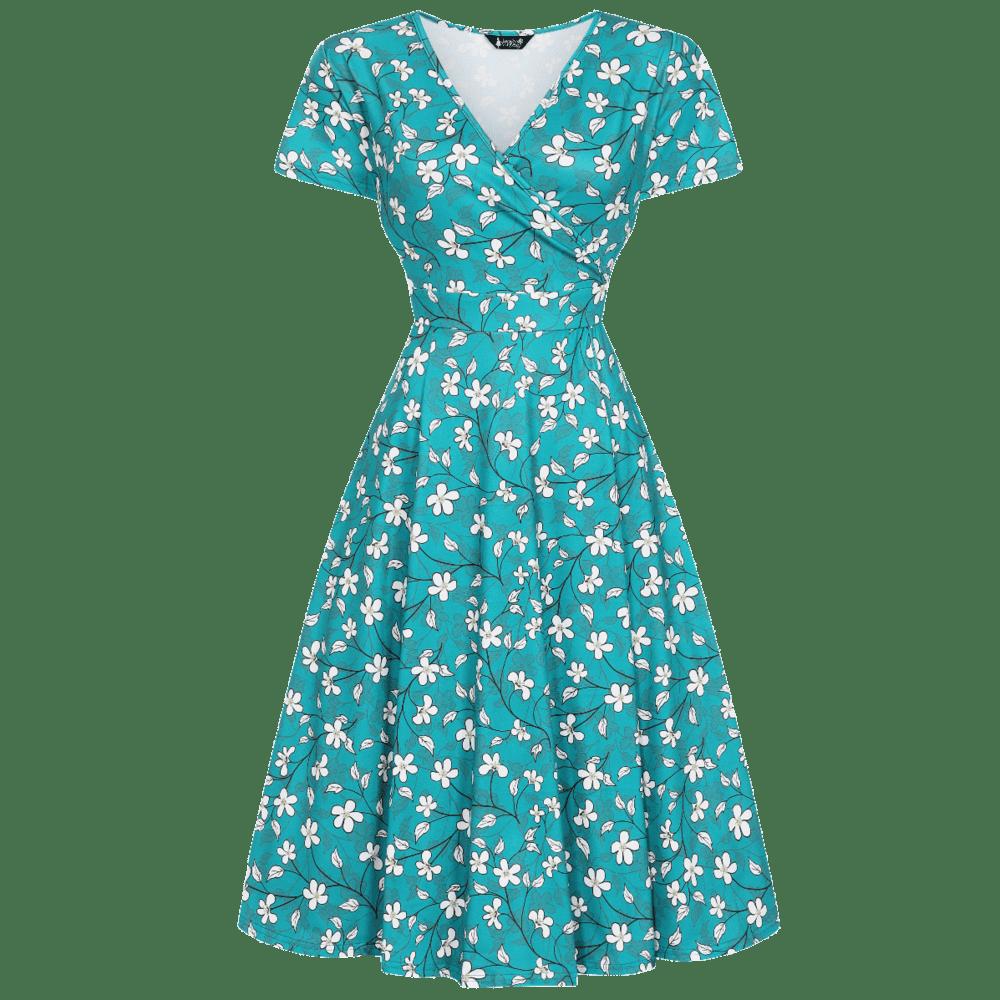 vintage-saty-modre-kvety-rukavy-lyra-bloom