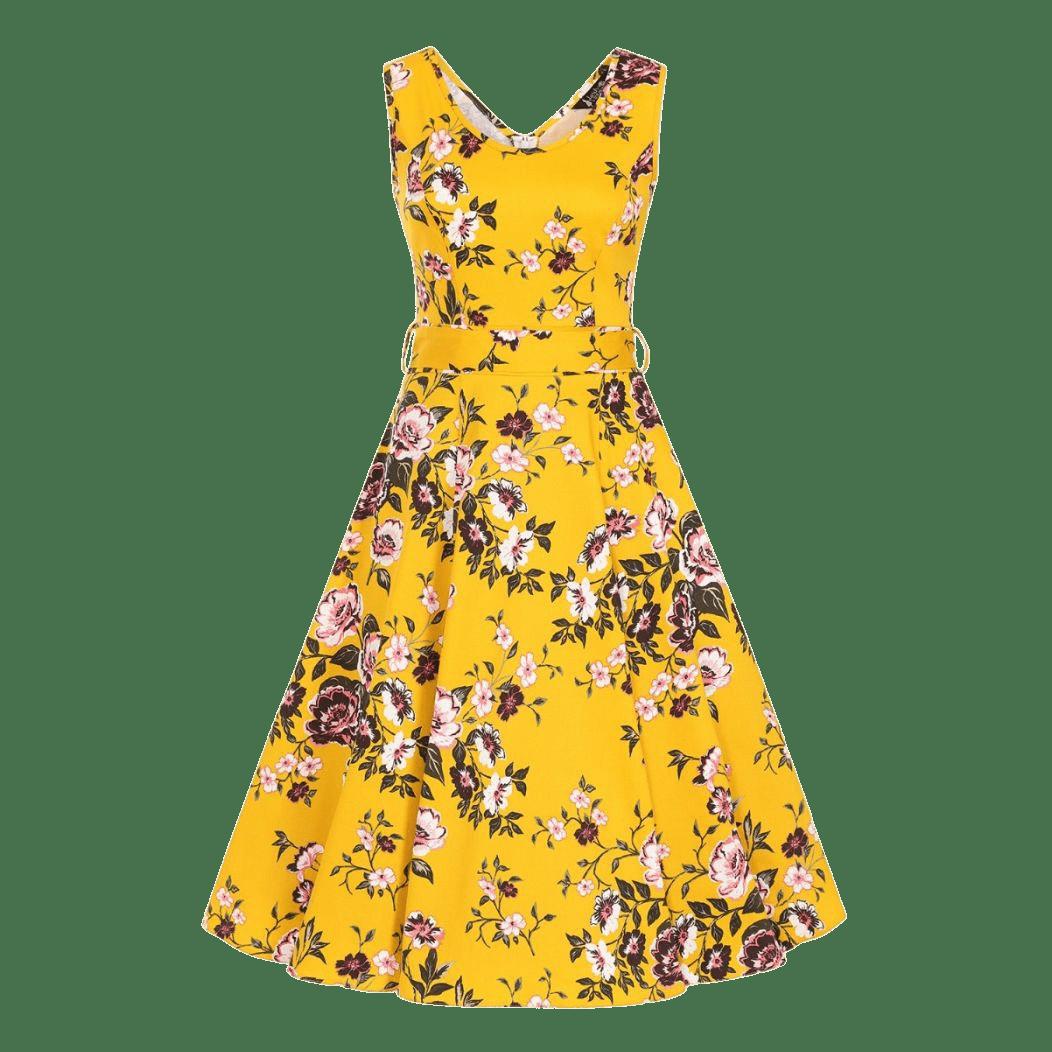 retro-saty-kvety-horcice-charlotta-elegantne